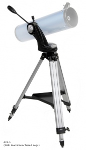 Skywatcher AZ4-1 Alt-Azimuth Mount and Aluminium Tripod