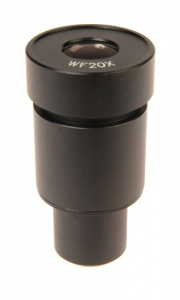 Zenith WF-20 X20 DIN Widefield Eyepiece (2 Required)