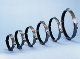 Skywatcher Tube Ring Set of 2 ( Dia=140mm)