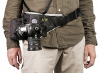 Cotton Carrier CCS Endeavour Holster