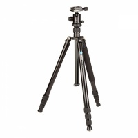 Karoo Travel Tripod (Sm)+ball head (Aluminium) KENTR201