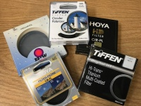 Circular Polarizing Filters Bargain Prices