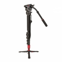 Kenro Video Monopod Kit (Aluminium) KENVT101
