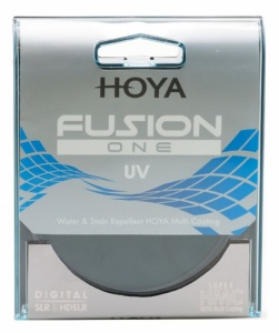 Hoya Fusion One UV Filter (All Sizes)