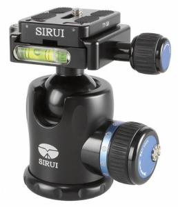 Sirui K-10X Ball Head (93mm)