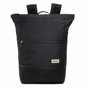 Crumpler Triple A Camera Half Backpack Black