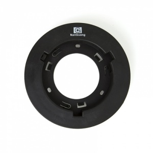 Nanguang Bowens Mount Adapter for CN60F
