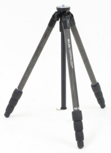 Slik PRO CF-634 Carbon Fibre Travel Tripod (Without Head)