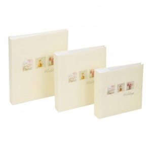 Pearl Rose Series Wedding Albums