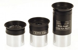 SkyWatcher Super-MA Series Eyepiece 25mm