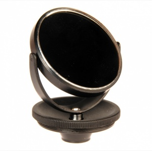 Zenith BS-2 Plano-Concave Mirror in Mount