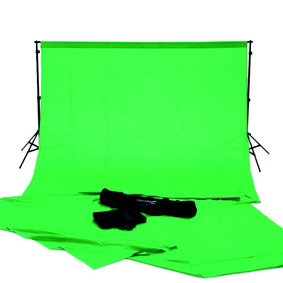 Konig Green Screen Background Kit