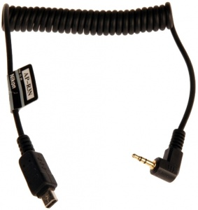 Skywatcher Electronic Cable Release AP-R3N (N3)