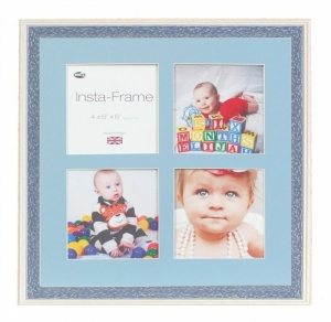 Insta-Frame Austen Blue Wash 2 Pack