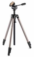 Velbon SHERPA 200 Tripod with PH-157Q One-touch Panhead