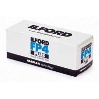 Ilford FP4 Plus 120 Black & White Film