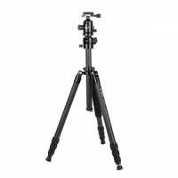 Karoo Ultimate Travel Tripod Kit (Carbon Fibre) 401C