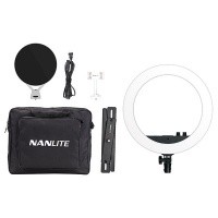 NanLite Halo 14 Light (14'')