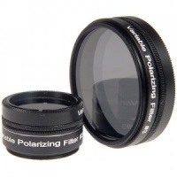 OVL Variable Polarising Filter 1.25 inch