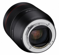 Samyang AF 50mm F1.4 Sony FE (Full-Frame E-mount)