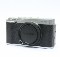 Used Fujifilm X-A2 Body