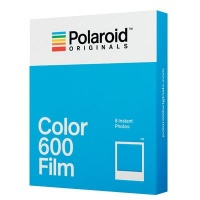 Polaroid Color 600 Instant Film