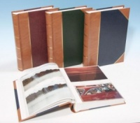 Heritage Handy 6x4 Slip in Pocket Albums