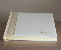 Heritage Harmony Classic 3 Traditional Wedding Album