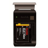 Kodak K7700 Fast Camera Battery Charger