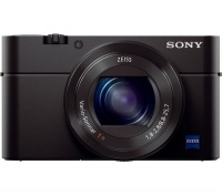 Sony RX100 M3 Digital Camera