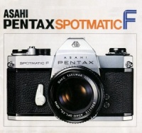 Used Pentax Spotmatic F Manual Used