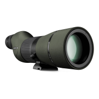 NEW Vortex Viper HD 15-45x65mm Straight Spotting Scope (2018)